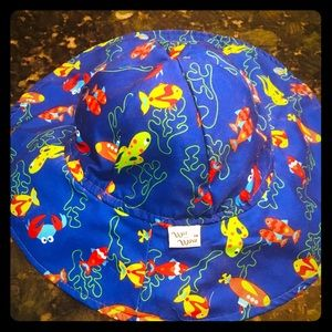 Wee Wave Toddler Sun Hat